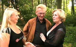 Gina Players - Hellen und Egon