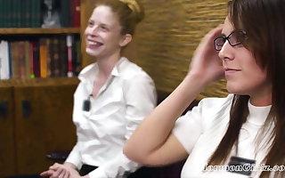 Naked Mormon Girls Invite A Mormon Boy To Play