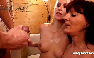 Private swinger party AO!