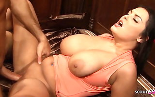 Pretentiously Inexperienced Tits Teen Jasmine Coax Collaborate of Angel of mercy Fuck