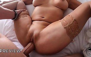 Cuckold hot overprotect big Daddy milf fucked  Sophia West