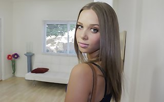 Hot  Teen Grub Streeter Up Braces Fucked By Her Boss POV