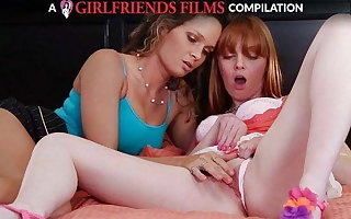 GirlfriendsFilms – Nobles Compilation