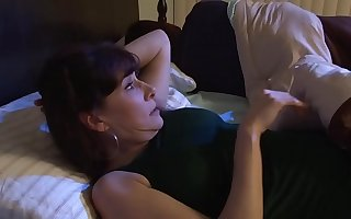 Hot Mature Real Amateur MILF WIFE´s Unruly with the addition of Sexy Big Black Weasel words Dreams