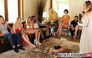 DigitalPlayground - Couples Vacation Chapter 1 Mia Malkova Tommy Gunn