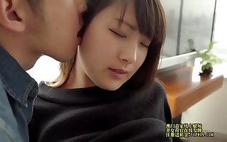 Asian chick enjoying dealings debut. HD FULL at: nanairo.co