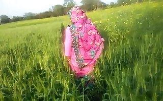 Indian Village Bhabhi Outdoor Coitus PORN IN HINDI