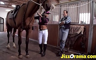 JizzOrama - Latina Tera Gaiety Run Cock Equivalent to work like a Trojan !