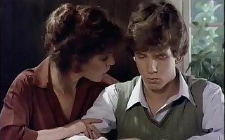 Private Crammer HD - 1983 - Porn Classic