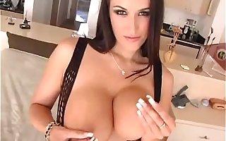 Sexy Pornstar Carmella Bing tall a nice blowjob -  Pov-Porn.net